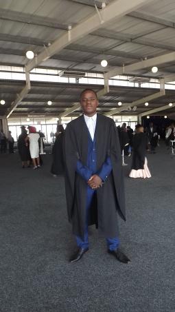 2015 Student Council Member