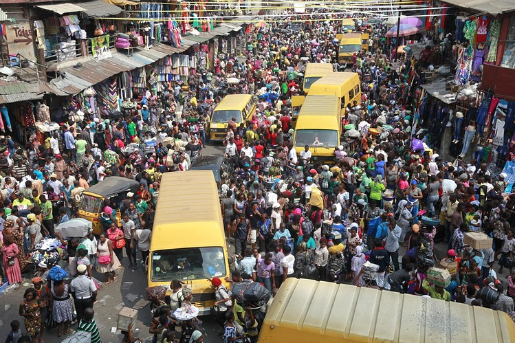 Should the overpopulated Lagos city adopt China's one child policy?